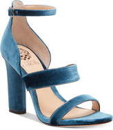 Vince Camuto Robeka Strappy Dress Sandals Women's Shoes