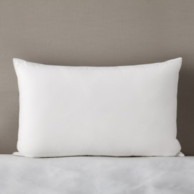The White Company Premium Canadian Goose Down - Soft Pillow, No Colour, Super King