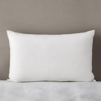 The White Company Premium Canadian Goose Down - Soft Pillow, No Colour, Super King