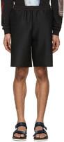 Cottweiler Black Service Shorts