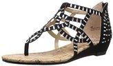 DOLCE by Mojo Moxy Women's Candy Wedge Sandal