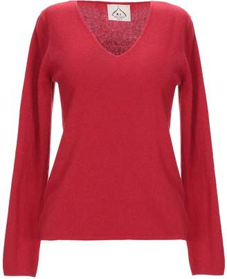 M.v. Maglieria Veneta Sweaters - Item 39971986IV