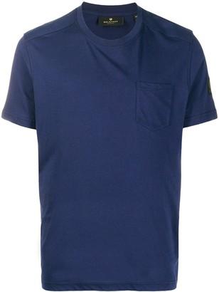 Belstaff Thom 2.0 front pocket T-shirt