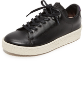 Eytys Ace Structure Sneakers
