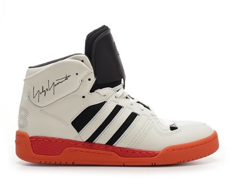 Y-3 Hayworth High Top Sneakers