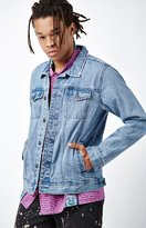 Obey Vicious Denim Jacket