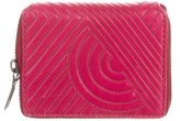 Reed Krakoff Quilted Coin Purse