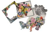 Christian Lacroix Frivolité Notecards (Set of 6)