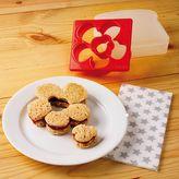 Tovolo Ladybug and Flower Sandwich Shaper