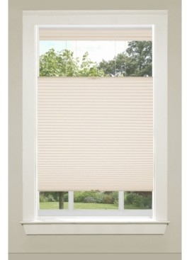 "Universal Home Fashions Top Down Bottom Up Cordless Cellular Shade, 29"" x 64"""