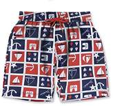 Sterntaler Baby Boys' Badeshort Swim Trunks
