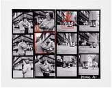 Magnum PHOTOS Contact Sheet