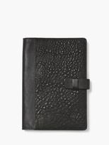 John Varvatos Notebook Cover