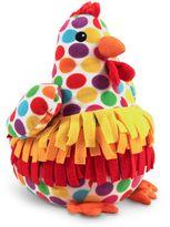 Melissa & Doug Dotty Chicken Plush Toy