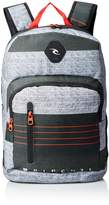 Rip Curl Men's Charger Ripper Stripe Backpack