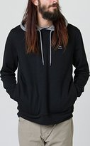 RVCA Men's Double Down Pullover Hoodie