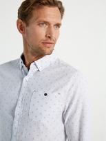 White Stuff Phalsa dobby shirt