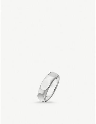 Thomas Sabo Minimalist sterling silver ring