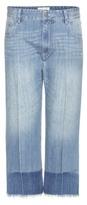 Etoile Isabel Marant Isabel Marant, Étoile Pryam Cropped Jeans