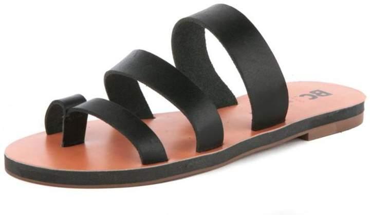 BC Footwear Peanut Sandal