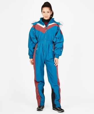 Sweaty Betty Alps Softshell Ski All In One