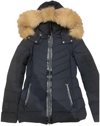 Mackage Black Jacket for Women