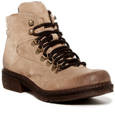 Manas Design Lace-Up Boot