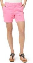"Tommy Hilfiger Garment Dyed 5"" Short"