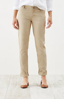J. Jill Slim Boyfriend Pants