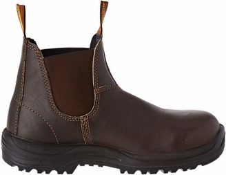 Blundstone Unisex Adults Work & Safety Boots Chelsea