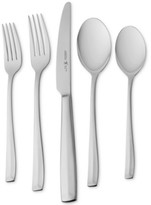 Zwilling J.A. Henckels International Lani 65-Pc. 18/10 Stainless Steel Flatware Set