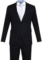 Esprit Collection Slim Fit Suit Navy