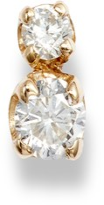 Chicco Zoe Diamond Stud Earring