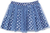 First Impressions Dot-Print Tutu Skirt, Baby Girls, Created for Macy's
