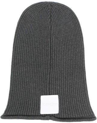 Antonella Rizza Knitted Beanie Hat