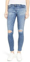 AG Jeans Women's 'The Legging' Ankle Jeans