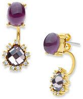 Lonna & Lilly Teardrop Floater Earrings