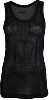 Rag & Bone The ribbed tank