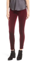 Blank NYC Women's Blanknyc Velvet High Rise Skinny Jeans