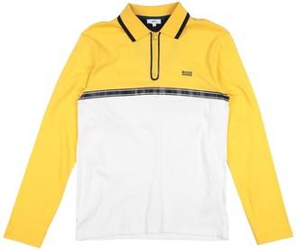 HUGO BOSS Polo shirts