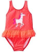 Gymboree Horse 1-Piece Swimsuit