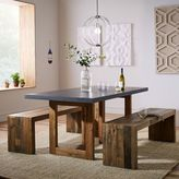 west elm Ashton Dining Table