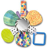 Eric Carle The World Of Vhc Caterpillar Mirror Teether