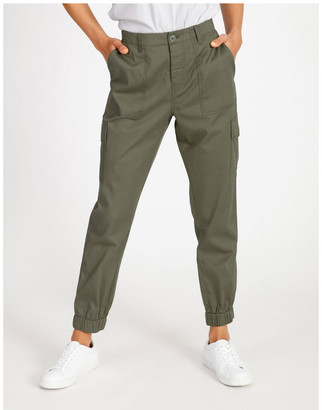 Grab Relaxed Cargo Jogger