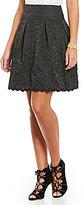 M.S.S.P. Floral Mattlise Skirt