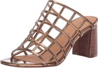 Sigerson Morrison Women's Daina Heeled Sandal