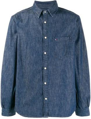 Tommy Hilfiger Denim Casual Shirt