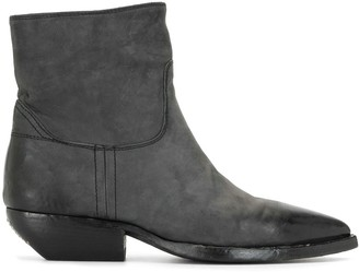 Officine Creative Astree 1 ankle boots