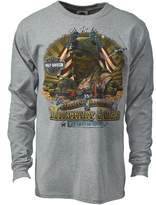 Harley-Davidson Reckoning Force Long-Sleeve Tee - Military Sales | Overseas Tour MD
