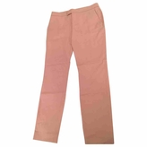 Valentino Pink Trousers